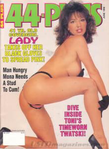 44 Plus Magazine