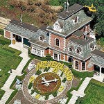 "Jackson said Neverland was ""Jimmy's home"", too, says court documents."