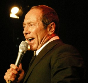 Paul Anka (Photo: Evert-Jan Hielema)
