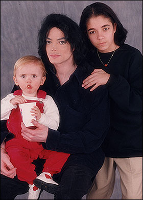 miki howard and michael jackson relationship with kids