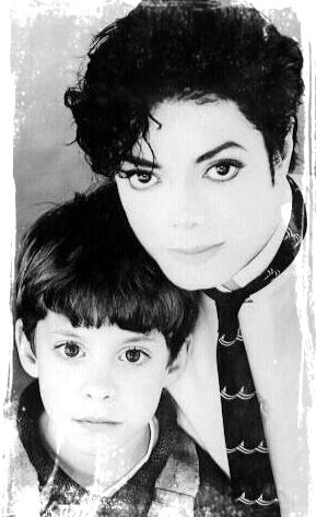 The Boys In Michael Jackson S Life Mj Facts